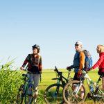 5 dicas para sua segurança ao pedalar em grupo
