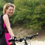 Viajando de bike com o máximo de segurança
