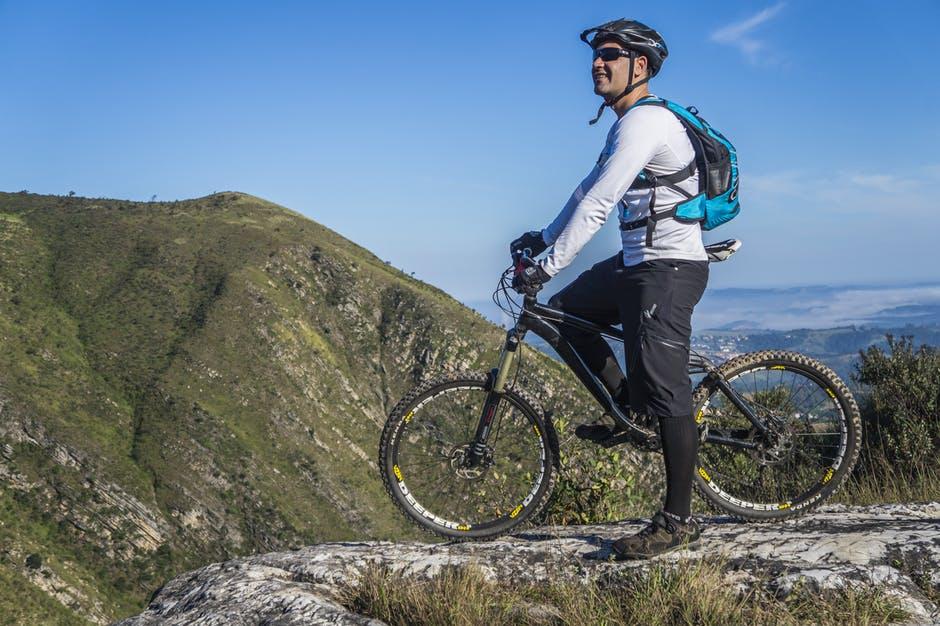 10 dicas de bike para iniciantes