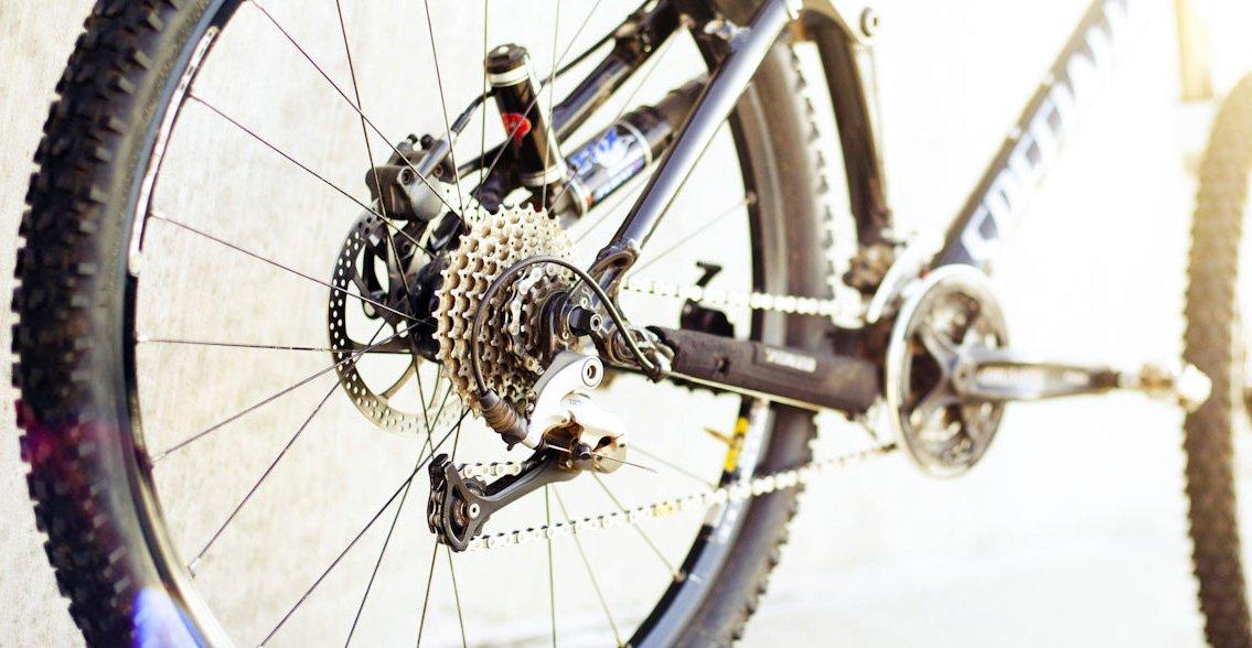Conheça tudo sobre o sistema de marchas para bikes