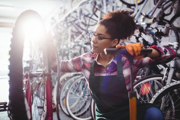 Saiba tudo sobre bombas de ar para bikes