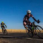 Qual a diferença entre treinar e pedalar?