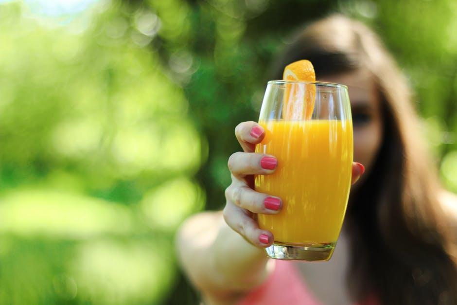 5 receitas de sucos funcionais e vitaminas para quem pedala