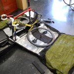 Modelos e usos de malas para bike e viaje com segurança
