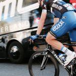 Dica de treino: como ganhar massa muscular pedalando