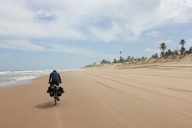 3 roteiros de cicloviagens incríveis para o Brasil