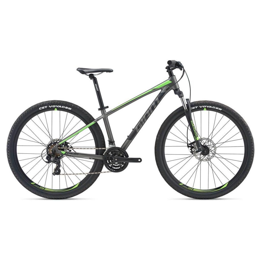 Comparativo de bicicletas MTB de entrada, Giant 29ER4 GI Talon, 2020
