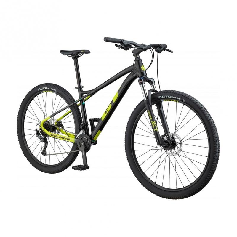 Comparativo de bicicletas MTB de entrada, GT Avalanche Sport 2020