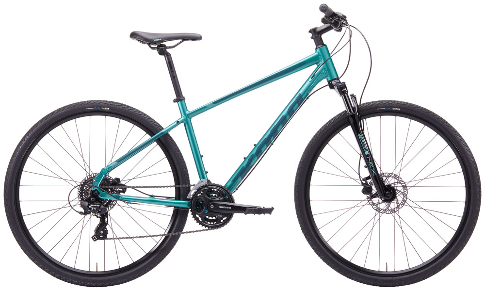 Comparativo de bicicletas MTB de entrada, Kona Splice 2020