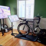 Rolos de treino: tudo sobre esse equipamento para ciclistas