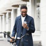 Ir de bicicleta para trabalhar: como se preparar para essa rotina?