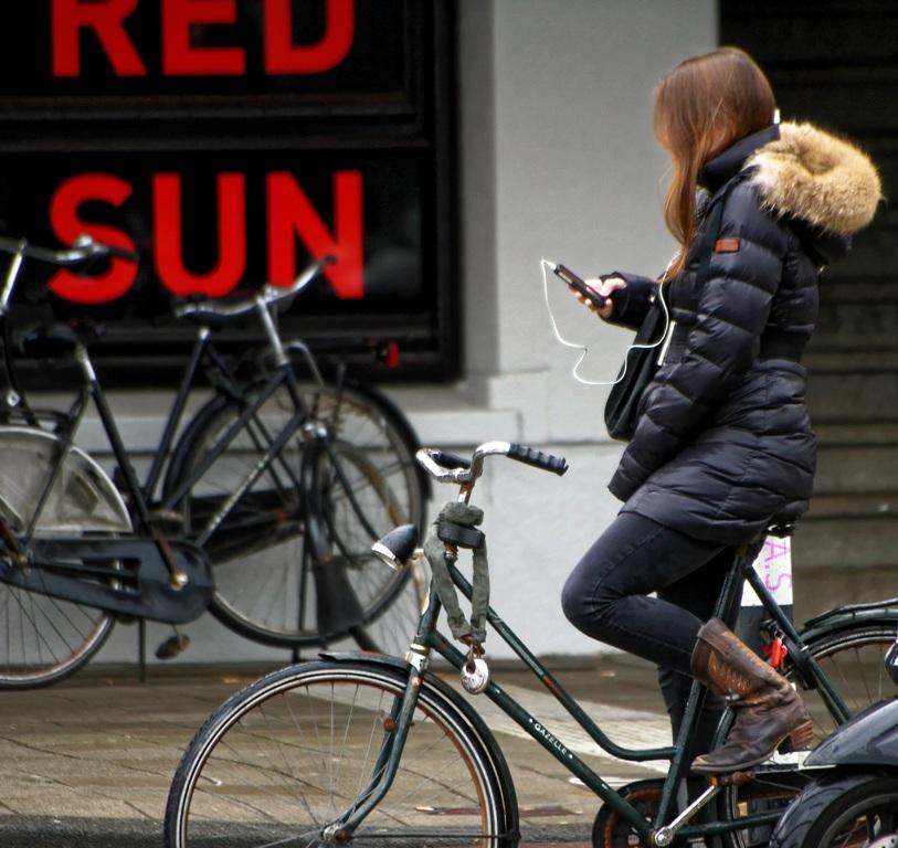 Bike para iniciantes
