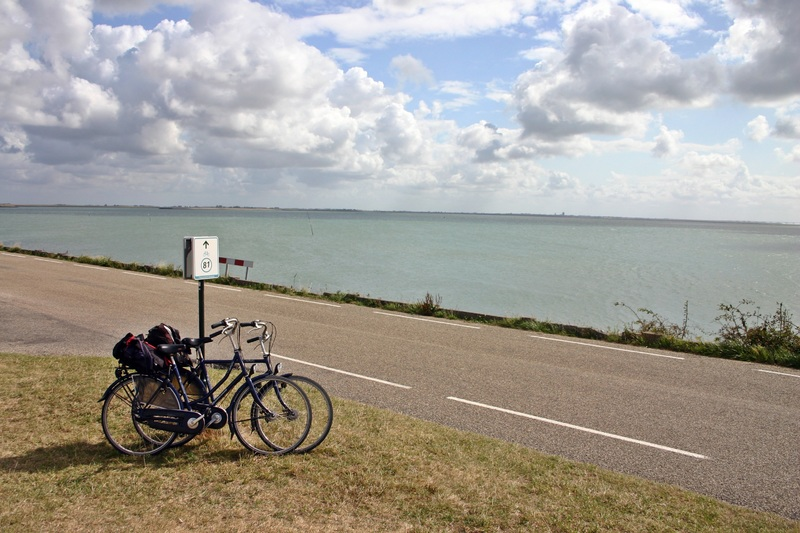 Seguro de bicicleta, bikes de cicloviagem