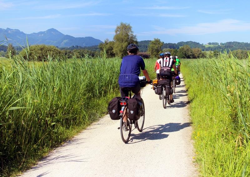 Qual o preço da sua tranquilidade durante o pedal?