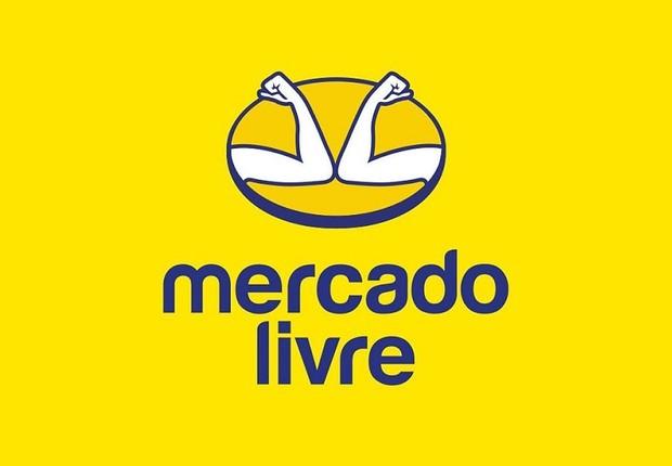 Logo Mercado Livre