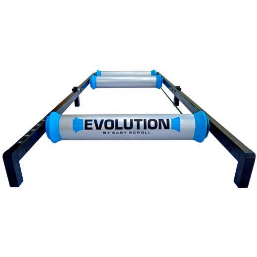 Comprar rolos de treinamento, Easy Scroll Evolution MTB