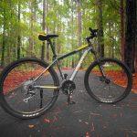 Como escolher o tamanho da bicicleta