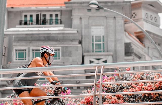 Como a bike pode te ajudar muito em tempos de pandemia