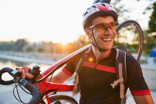 Tudo o que você precisa saber sobre óculos para ciclismo