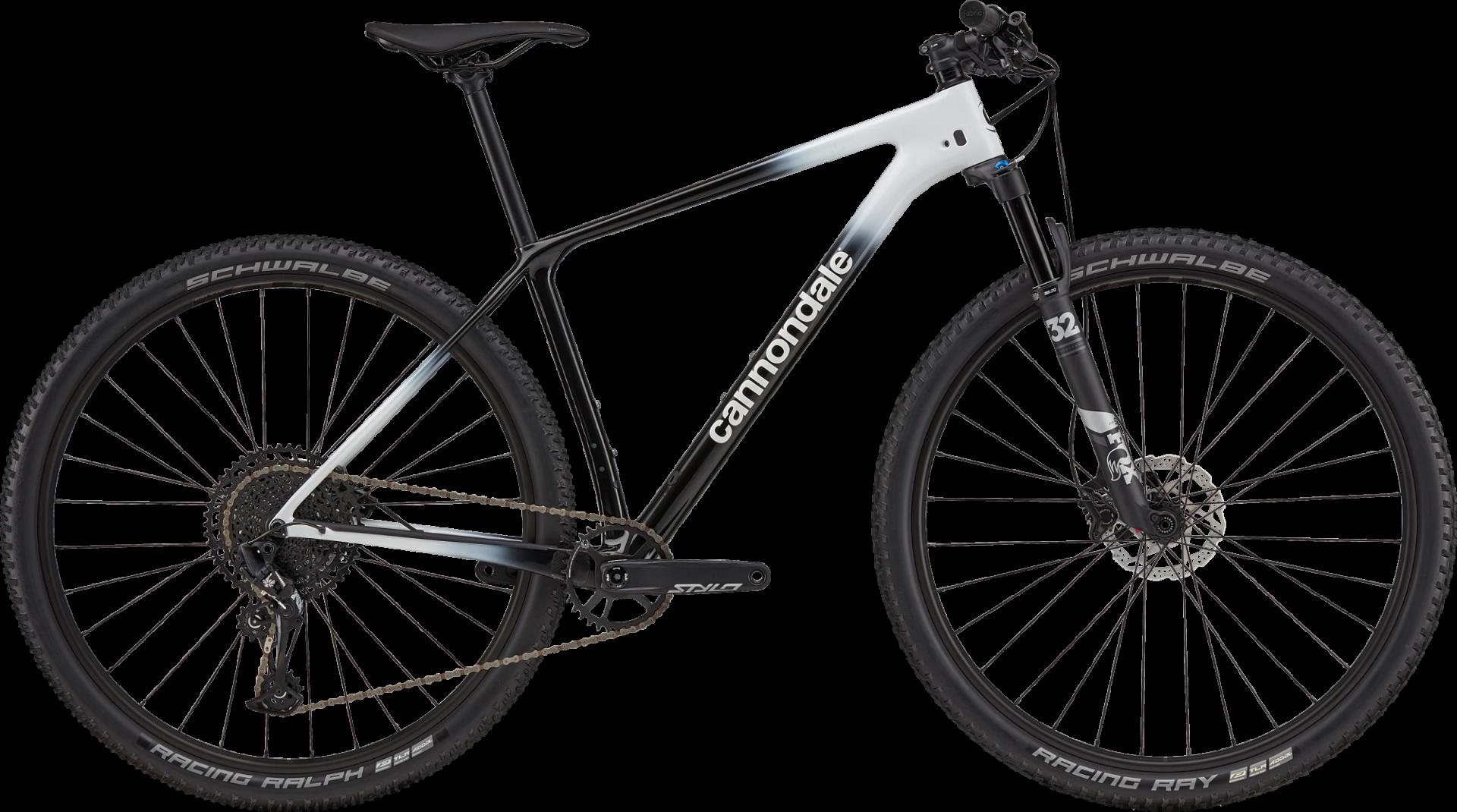 Bicicleta lançamento 2021, Cannondale F-Si Carbon 5