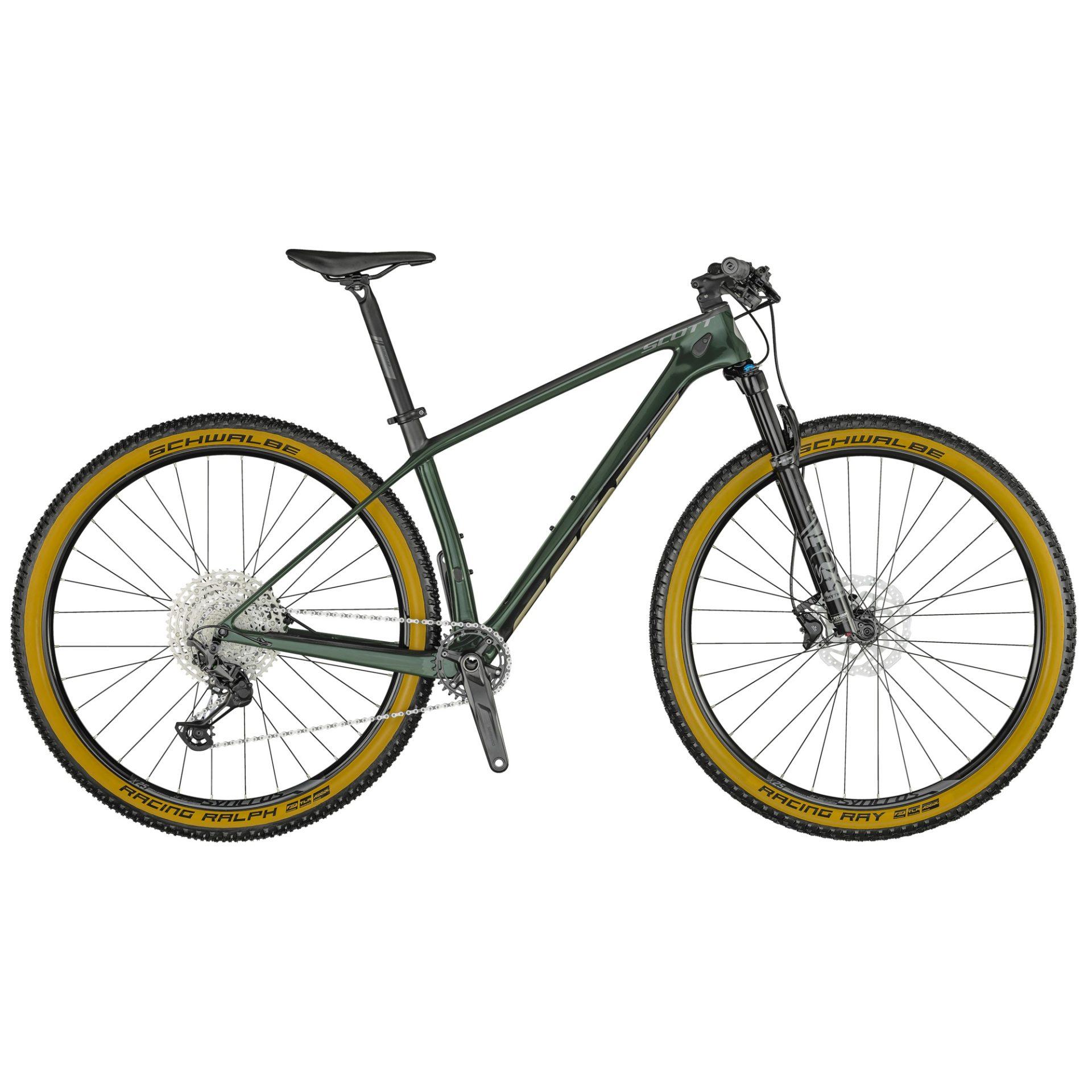 Bicicleta lançamento 2021, Scott Scale 930