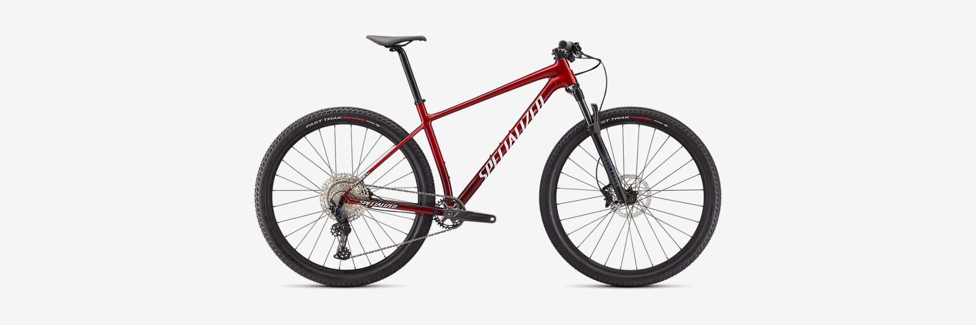 Bicicleta lançamento 2021, Specialized Chisel Comp