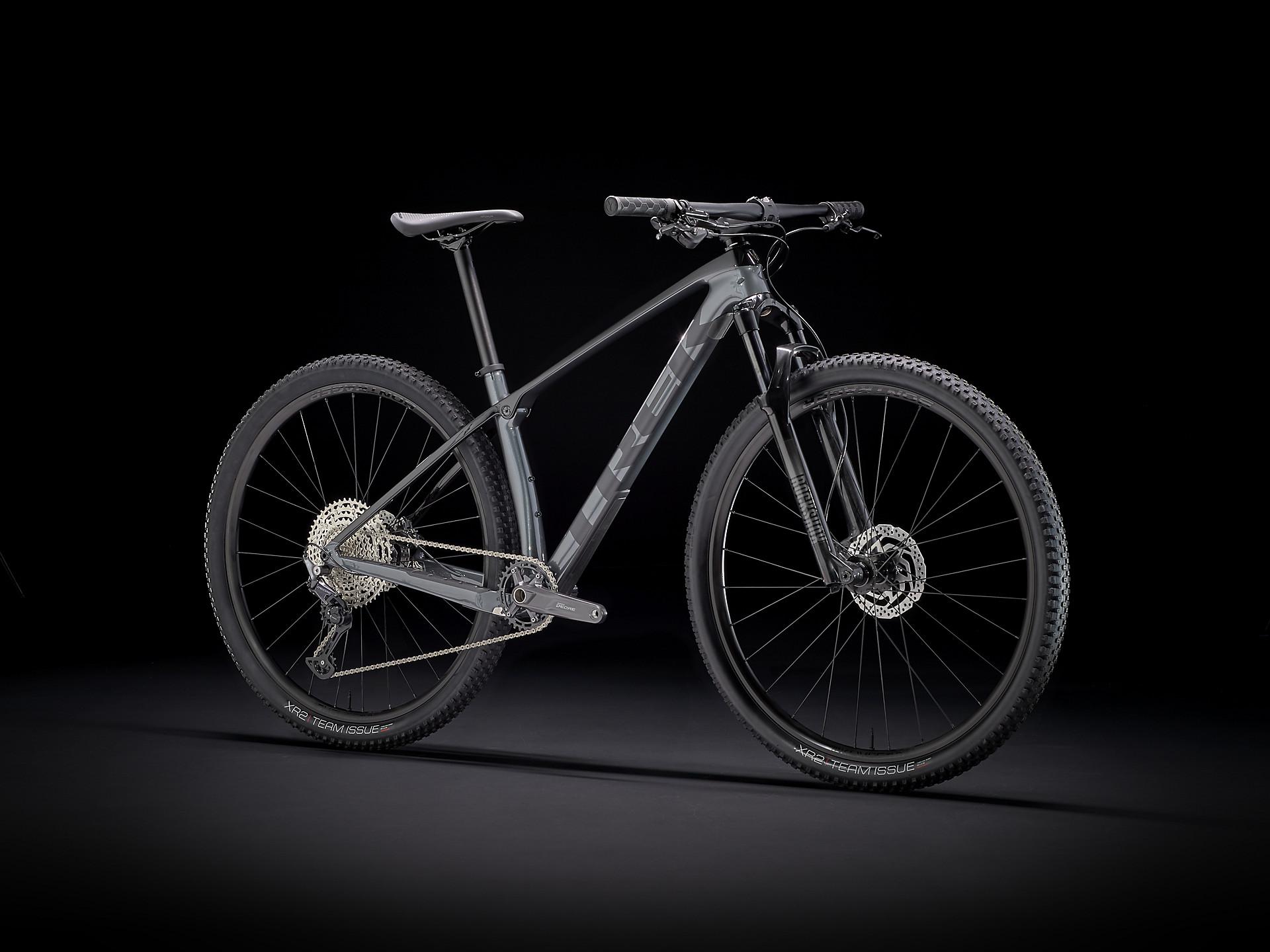 Bicicleta lançamento 2021, Trek Procaliber 9.5