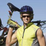 Como deixar a bicicleta mais leve para pedalar