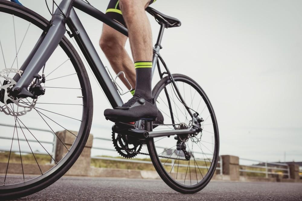 movimento central para bike