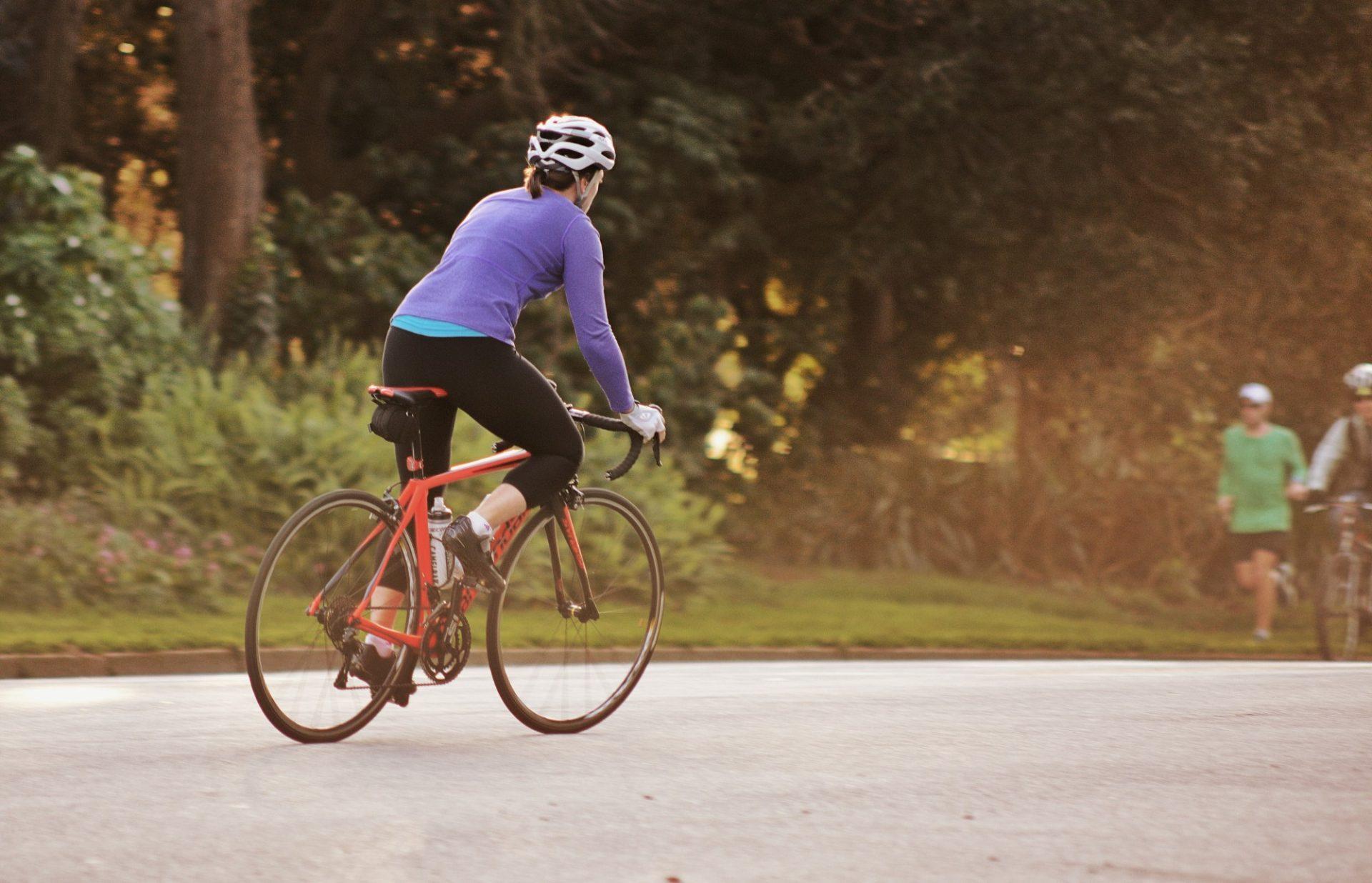 pedalar para emagrecer