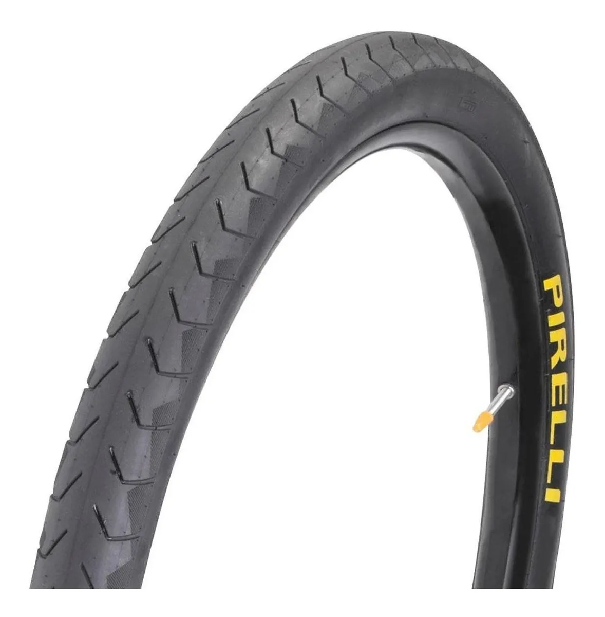 Montar uma bike, pneu Pirelli slick