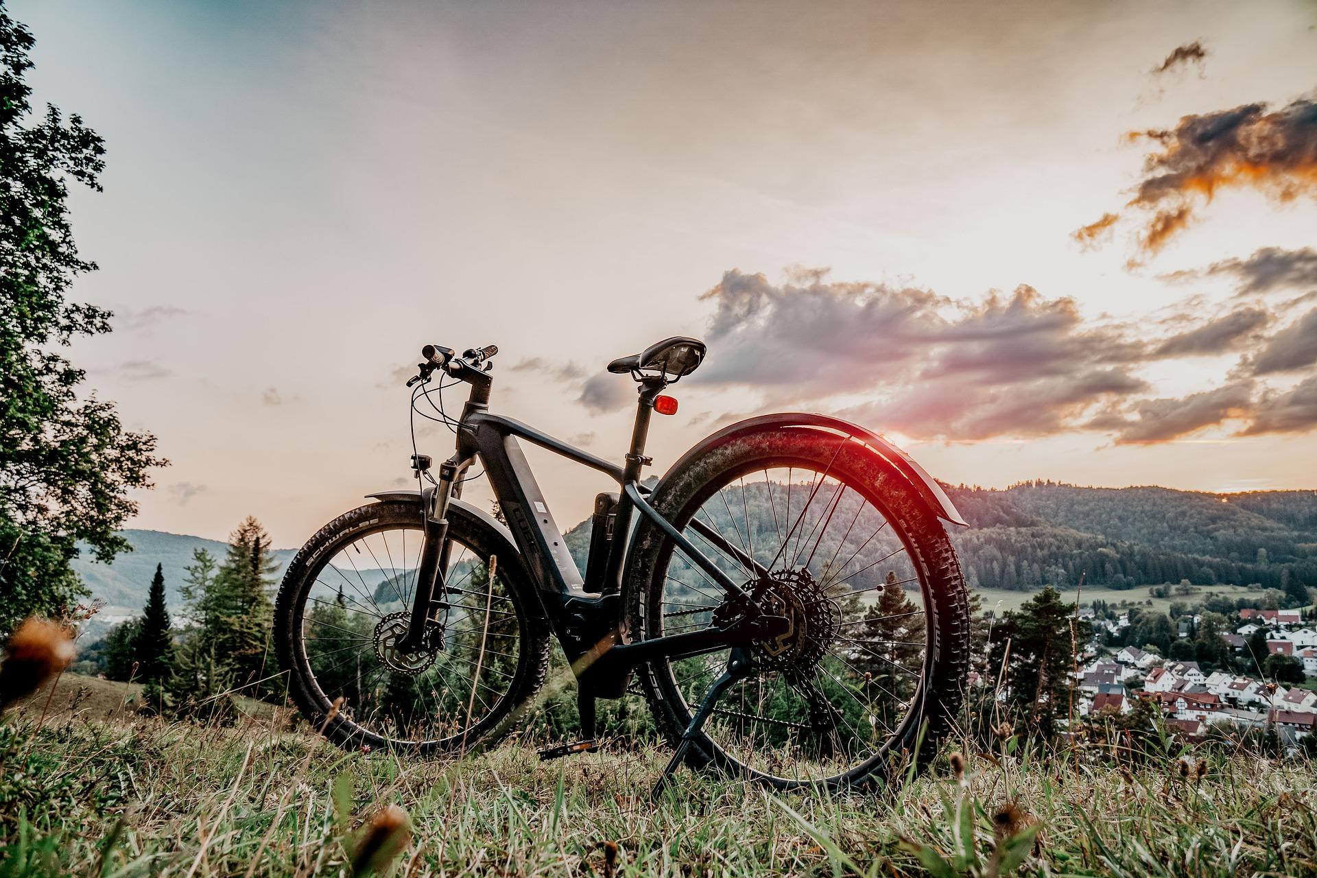 Como transformar uma bike convencional em elétrica?