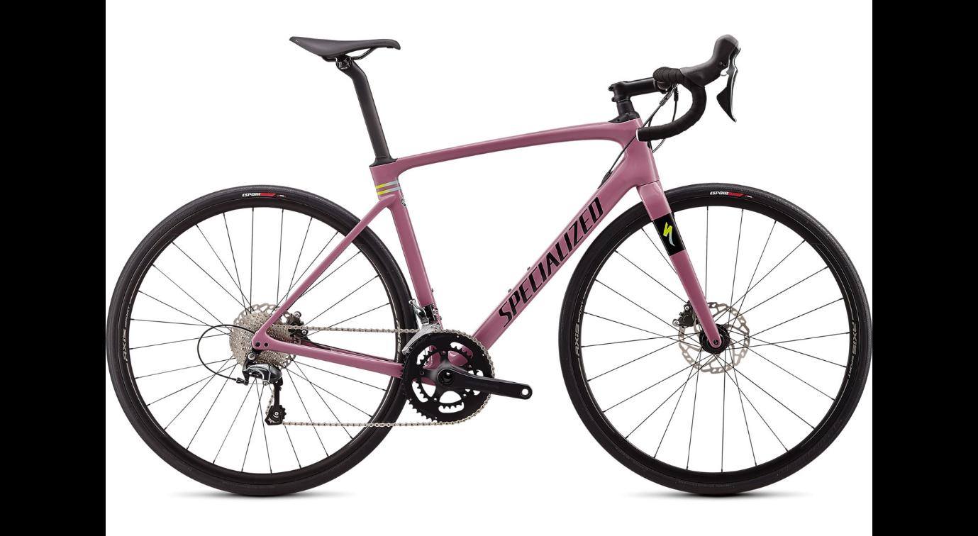 Road bikes intermediárias para mulheres, Specialized Roubaix