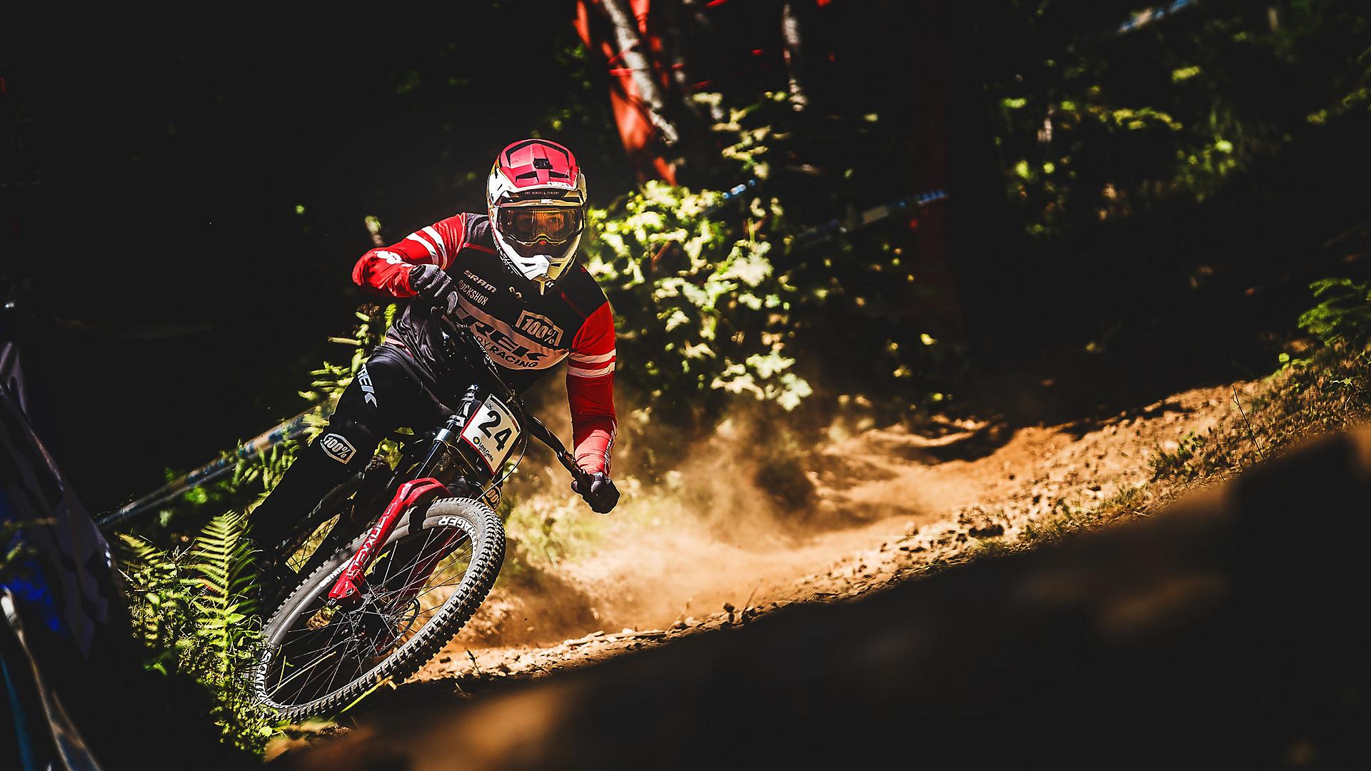 bike de downhill