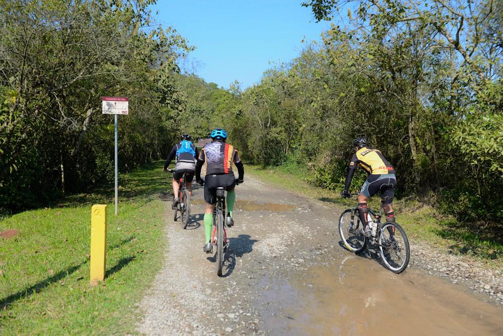 Caminho do sal bike