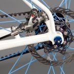 Freios a disco para bicicletas de estrada: tudo o que você precisa saber