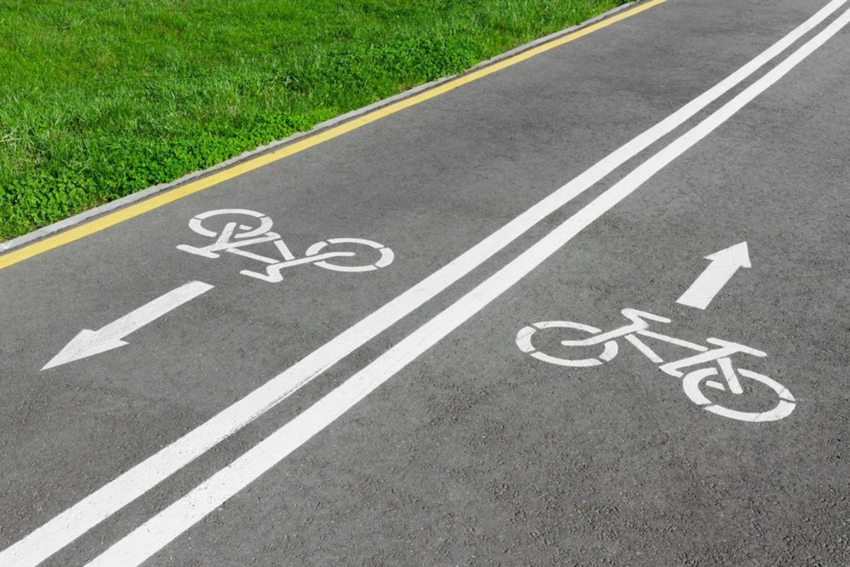 Código de trânsito o que ele fala sobre bikes