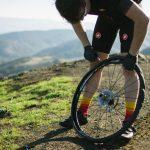 Como remendar pneu de bicicleta