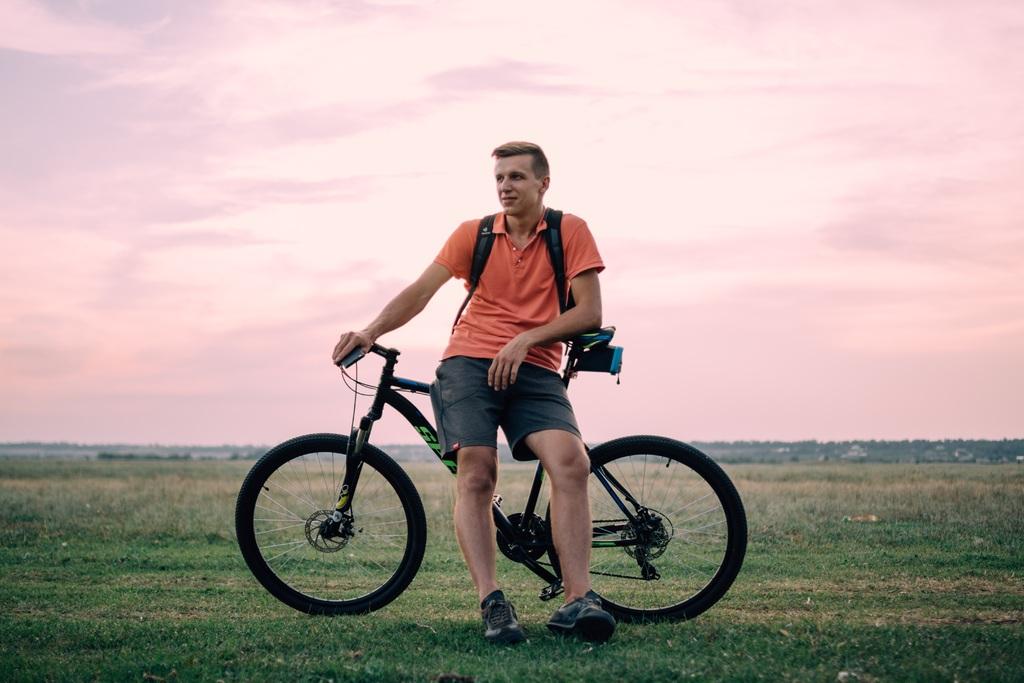 Ciclista, seguro Bike Registrada