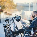 10 vantagens de usar a bicicleta como meio de transporte