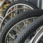 Como calibrar o pneu de bicicleta (guia para todos os aros)