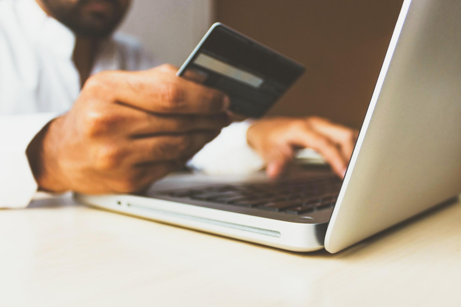 Melhor site para comprar bicicleta, cartão de crédito