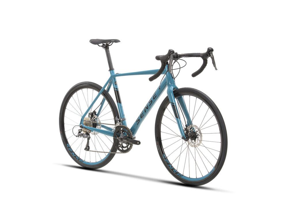 Road bikes de entrada para mulheres, Sense Criterium Comp