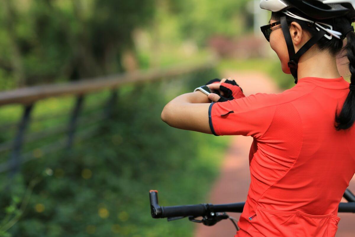gps para ciclismo