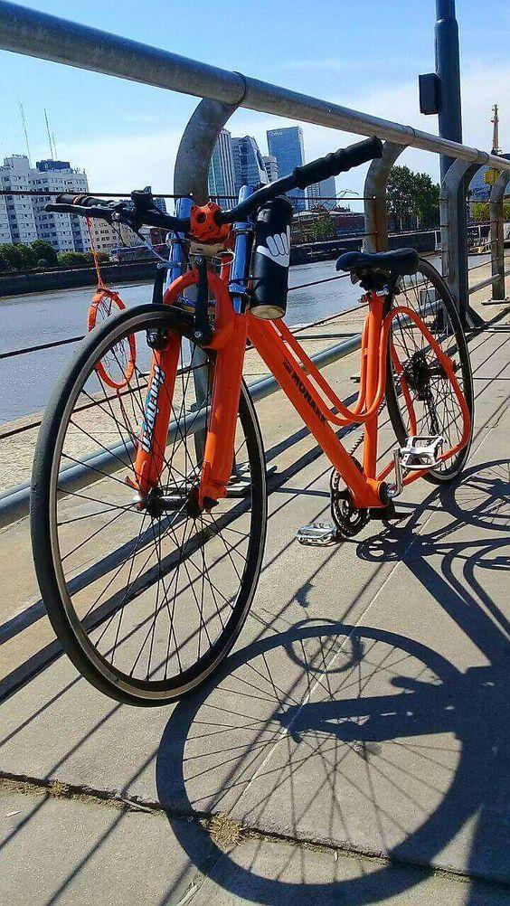 Bikes rebaixadas