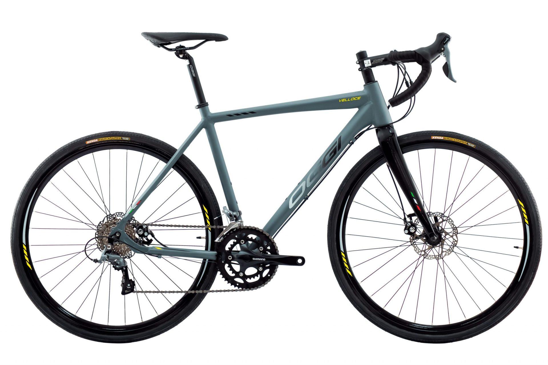 Bicicleta speed barata, Oggi Velloce Disc 2022