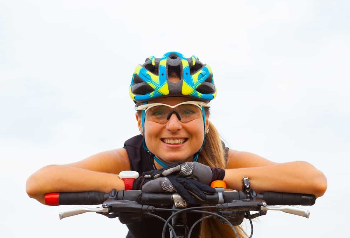 Como saber tamanho do capacete de bike ideal para mim?